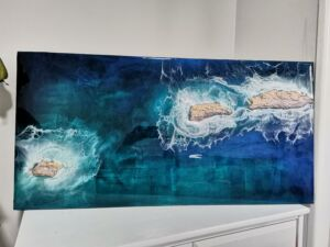 Debbie Neely art
